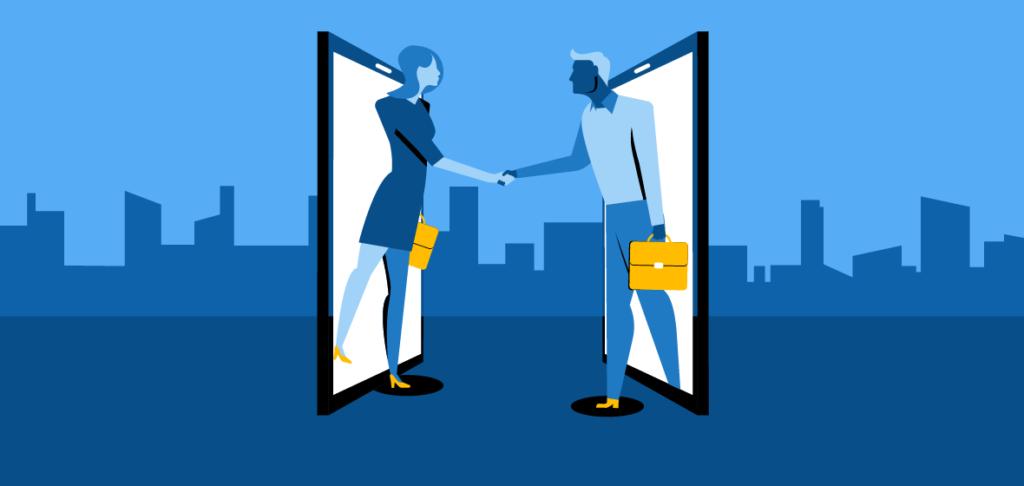 5 marchi di errori fanno provare a vendere sui social