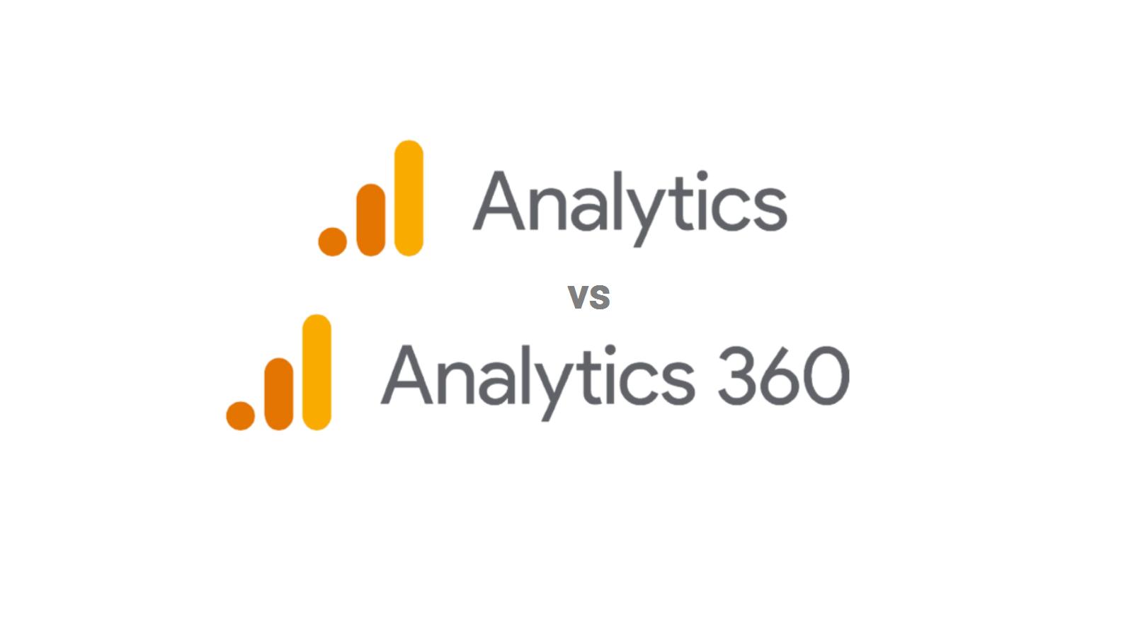 Google Analytics vs. Google Analytics 360 (basato su un decennio di implementazioni)