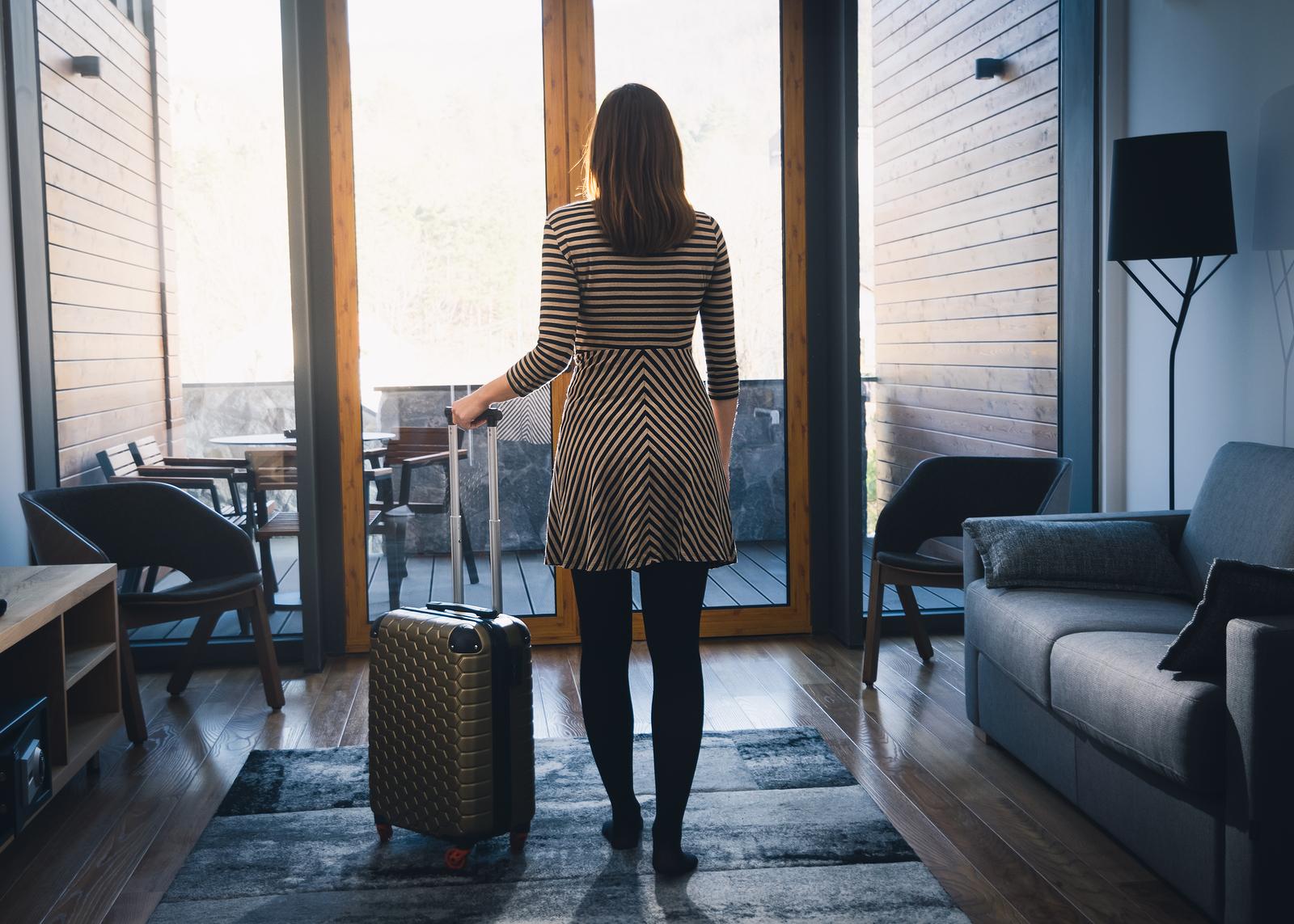 L'effetto dei social media sui viaggi di lusso
