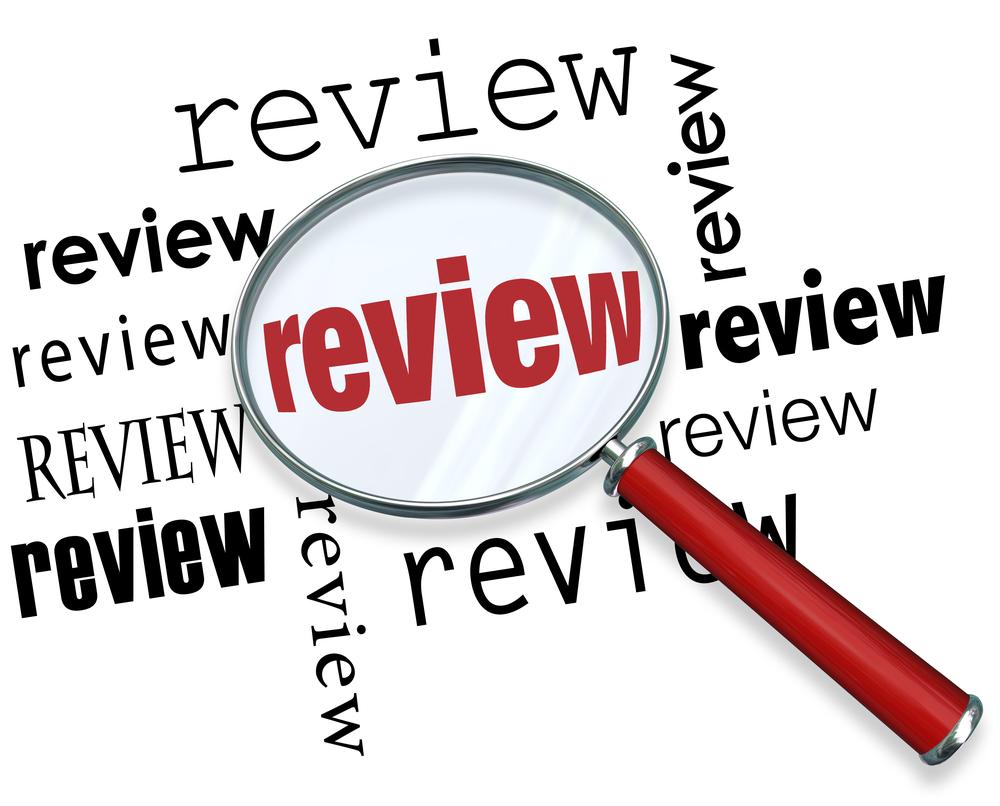 Le recensioni sui social media sono importanti per la scrittura di contenuti