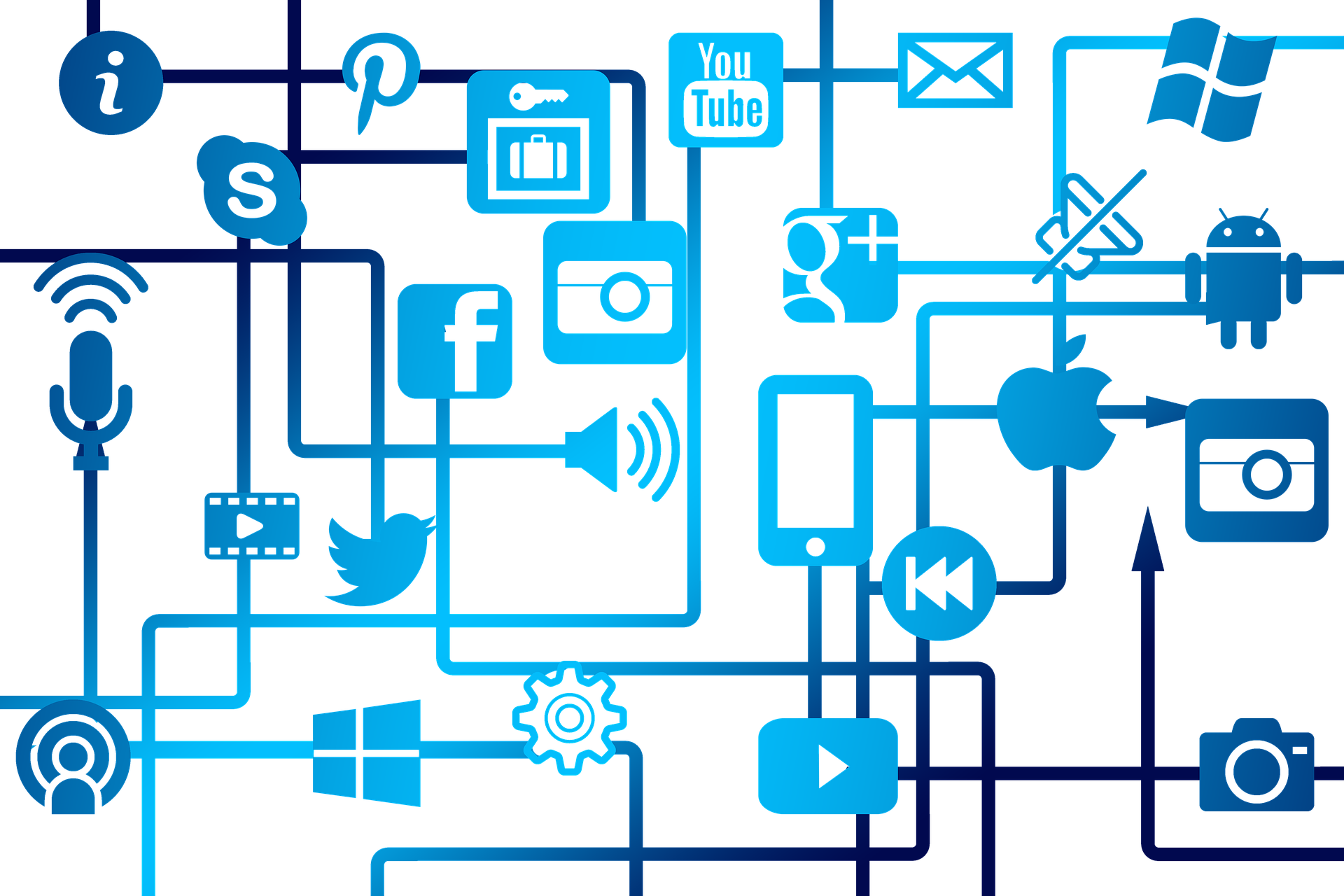 10 consigli per principianti per le nuove campagne sui social media