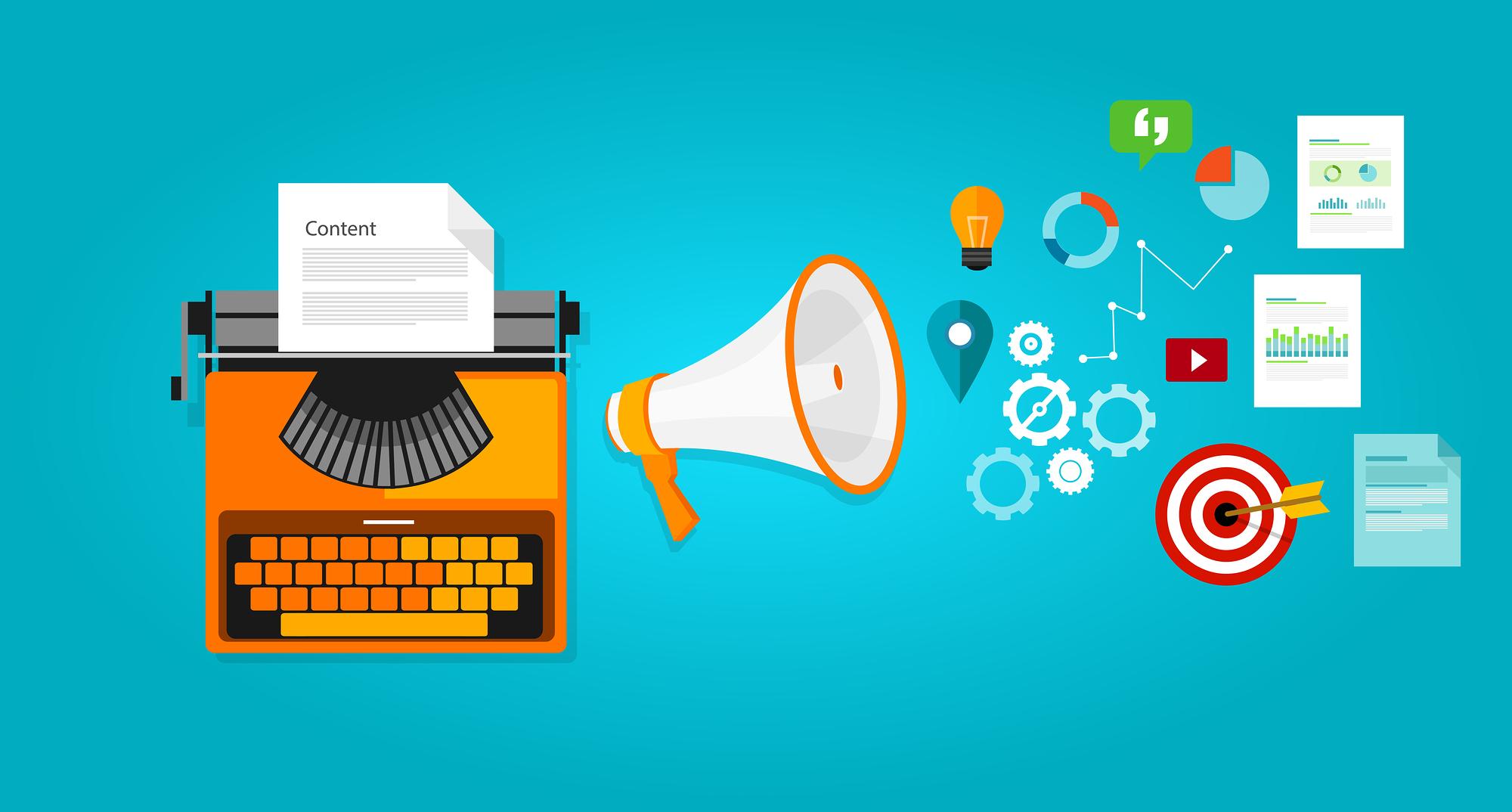 Come guidare il traffico con una potente strategia di cluster di contenuti