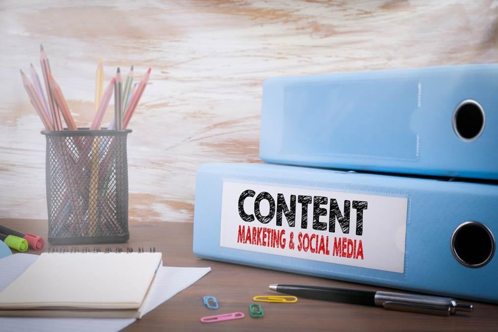Content Marketing e social media