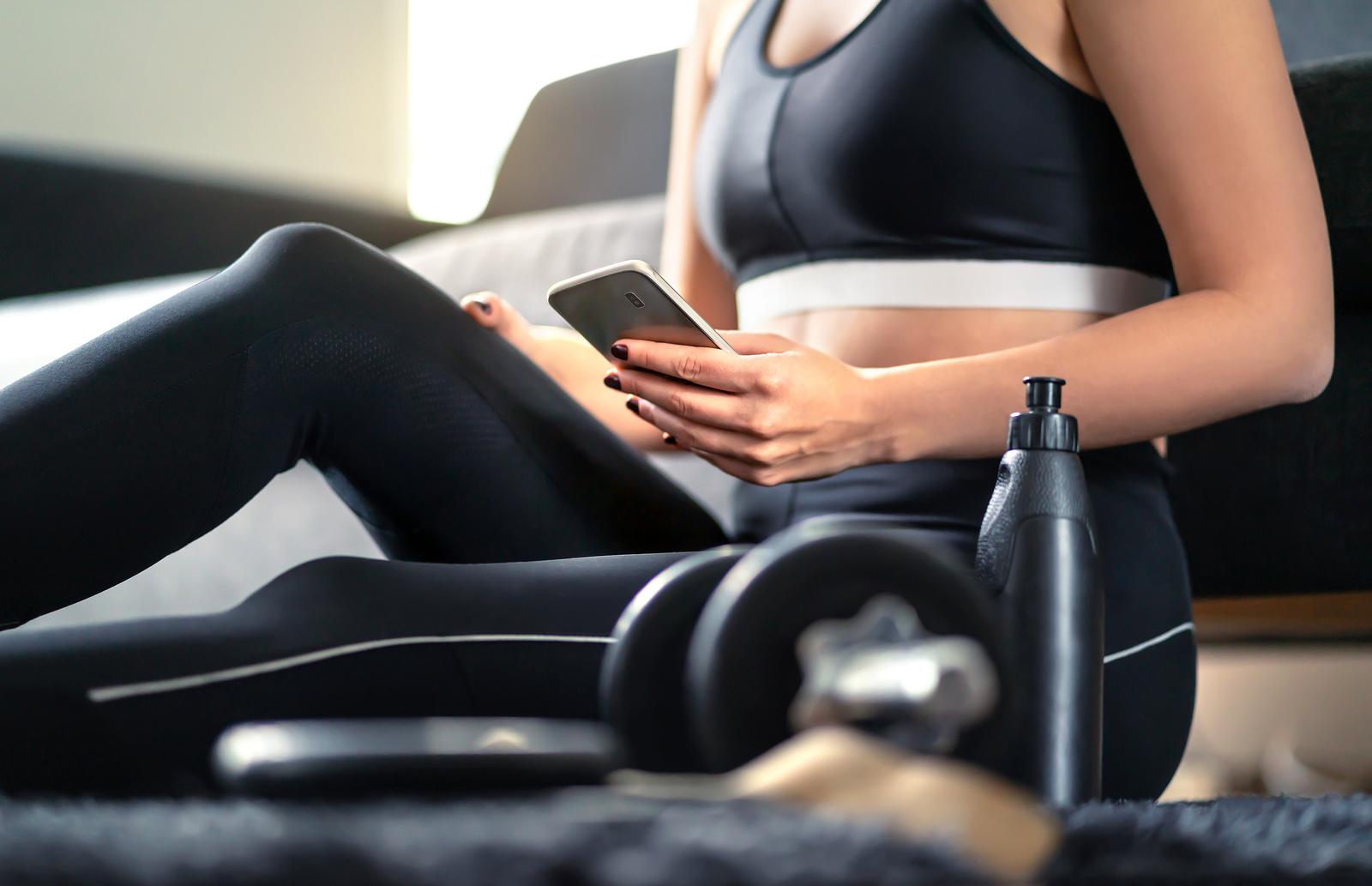 Fitness Guru, Austin Alexander Burridge, condivide 5 vantaggi dei social media per personal trainer