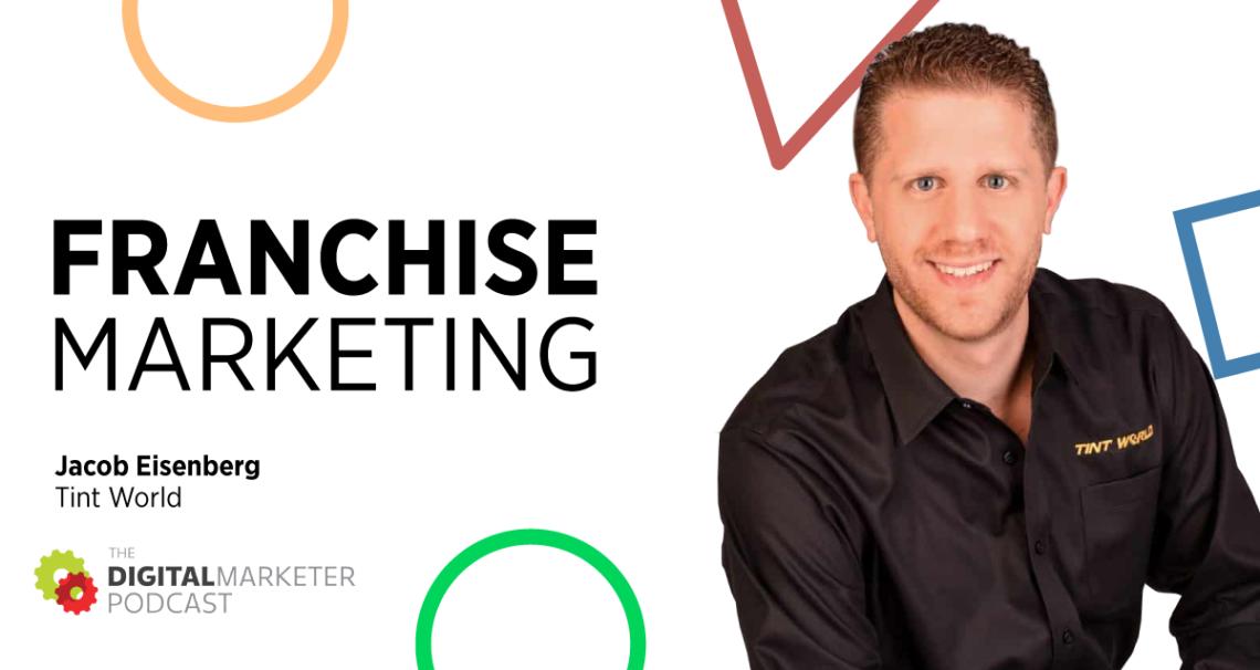 marketing in franchising