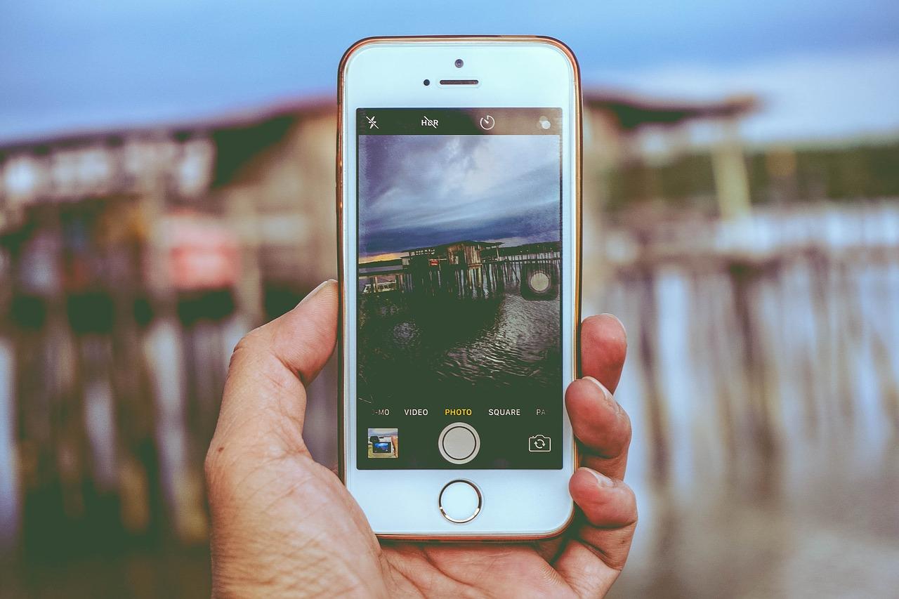Il potere dei contenuti visivi su Instagram