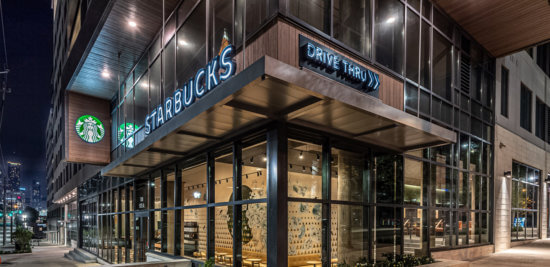 Starbucks per diventare Coronavirus