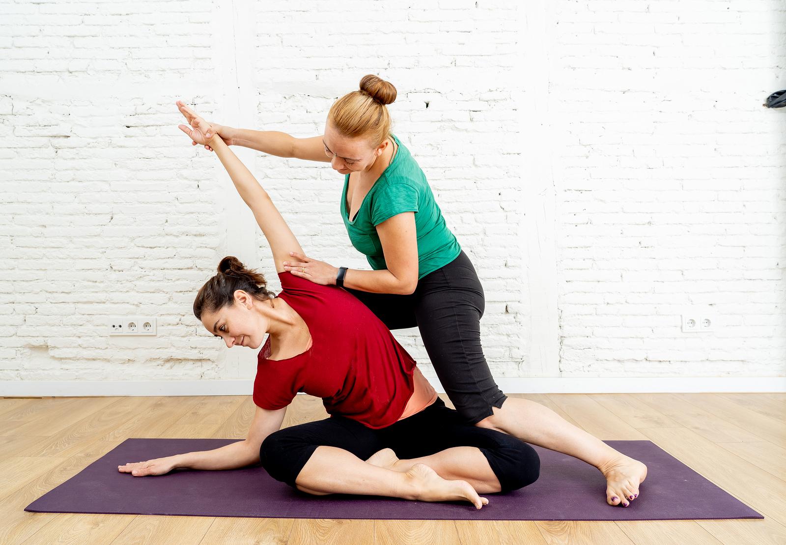 Jolene Cherry condivide 5 consigli sui social media per istruttori di yoga