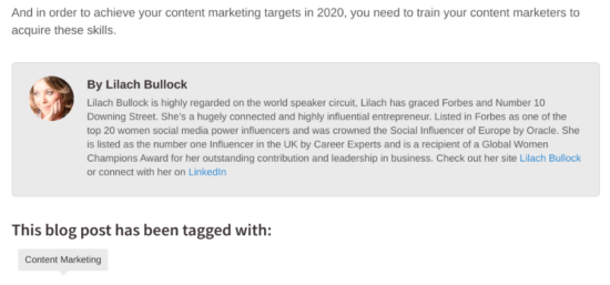 "Lilach Bullock circa ""width ="" 550 ""height ="" 257 ""srcset ="" https://www.smartinsights.com/wp-content/uploads/2020/03/Screenshot-2020-03-31-at-10.16.13 -550x257.png 550w, https://www.smartinsights.com/wp-content/uploads/2020/03/Screenshot-2020-03-31-at-10.16.13-700x327.png 700w, https: // www .smartinsights.com / wp-content / uploads / 2020/03 / Screenshot-2020-03-31-at-10.16.13-150x70.png 150w, https://www.smartinsights.com/wp-content/uploads/ 2020/03 / Screenshot-2020-03-31-at-10.16.13-768x359.png 768w, https://www.smartinsights.com/wp-content/uploads/2020/03/Screenshot-2020-03-31 -at-10.16.13-250x117.png 250w, https://www.smartinsights.com/wp-content/uploads/2020/03/Screenshot-2020-03-31-at-10.16.13.png 947w ""taglie = ""(larghezza massima: 550px) 100vw, 550px"