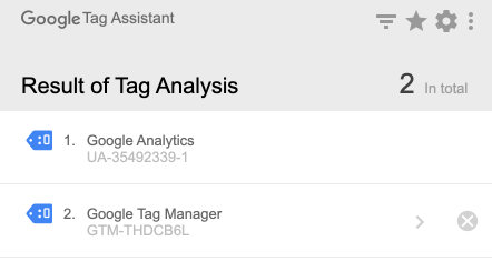 "google tag assistant ""width ="" 442 ""height ="" 235"