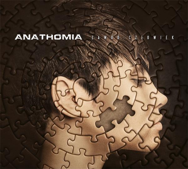 esempio di copertina di album originale creata con fotografie d'archivio.