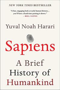 Sapiens: una breve storia dell'umanità