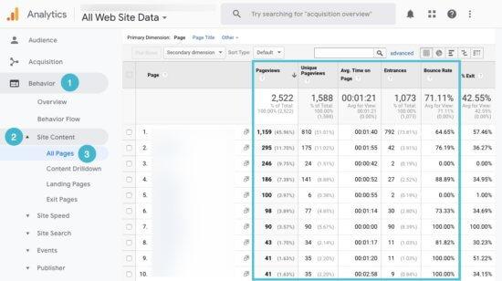 """Google Analytics """"width ="""" 550 """"height ="""" 308 """"srcset ="""" https://megamarketing.it/wp-content/uploads/2020/03/_743_Le-9-competenze-di-marketing-dei-contenuti-più-importanti-su-cui-devi-concentrarti-nel-2020.jpg 550w, https: // www .smartinsights.com / wp-content / uploads / 2020/03 / Google-Analytics-700x392.jpg 700w, https://www.smartinsights.com/wp-content/uploads/2020/03/Google-Analytics-150x84. jpg 150w, https://www.smartinsights.com/wp-content/uploads/2020/03/Google-Analytics-768x430.jpg 768w, https://www.smartinsights.com/wp-content/uploads/2020/ 03 / Google-Analytics-250x140.jpg 250w, https://www.smartinsights.com/wp-content/uploads/2020/03/Google-Analytics.jpg 1112w """"dimensioni ="""" (larghezza massima: 550px) 100vw, 550px"""