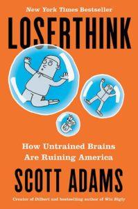 Pensiero perdente: come i cervelli non allenati stanno rovinando l'America