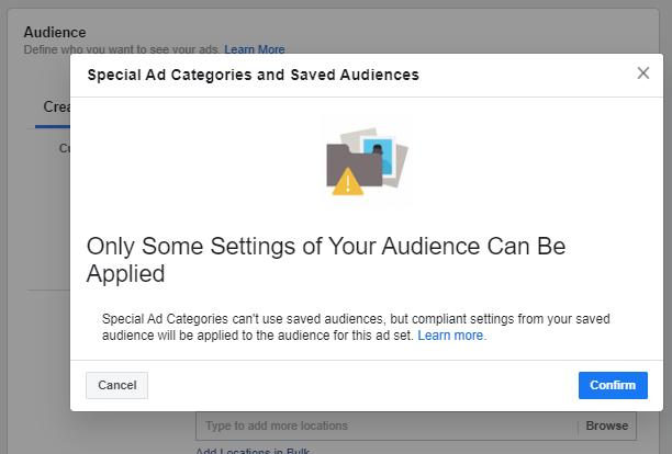 Pubblico non salvato Visualizzazione non disponibile