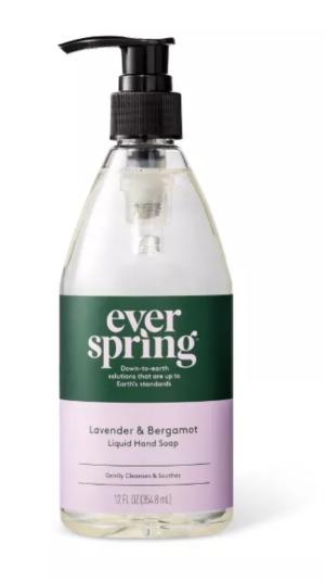 Ever Spring