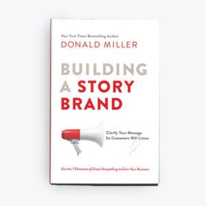 Costruire un marchio di storia
