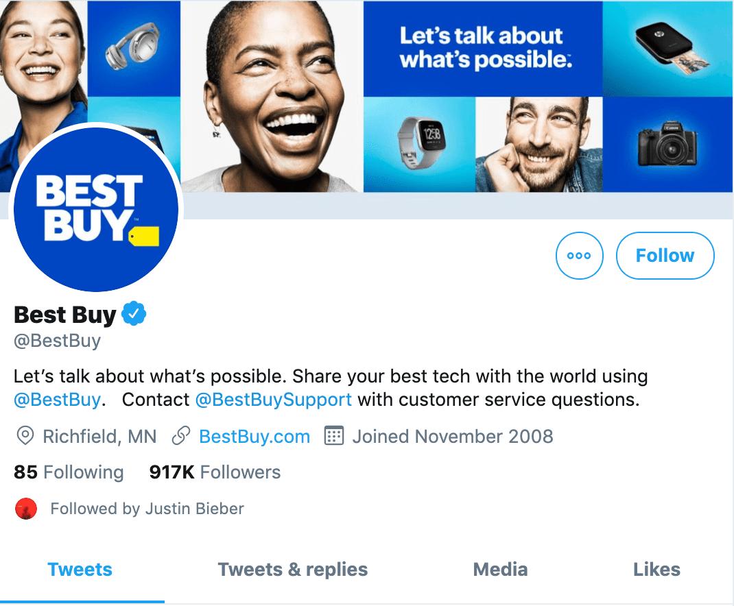 meglio comprare twitter