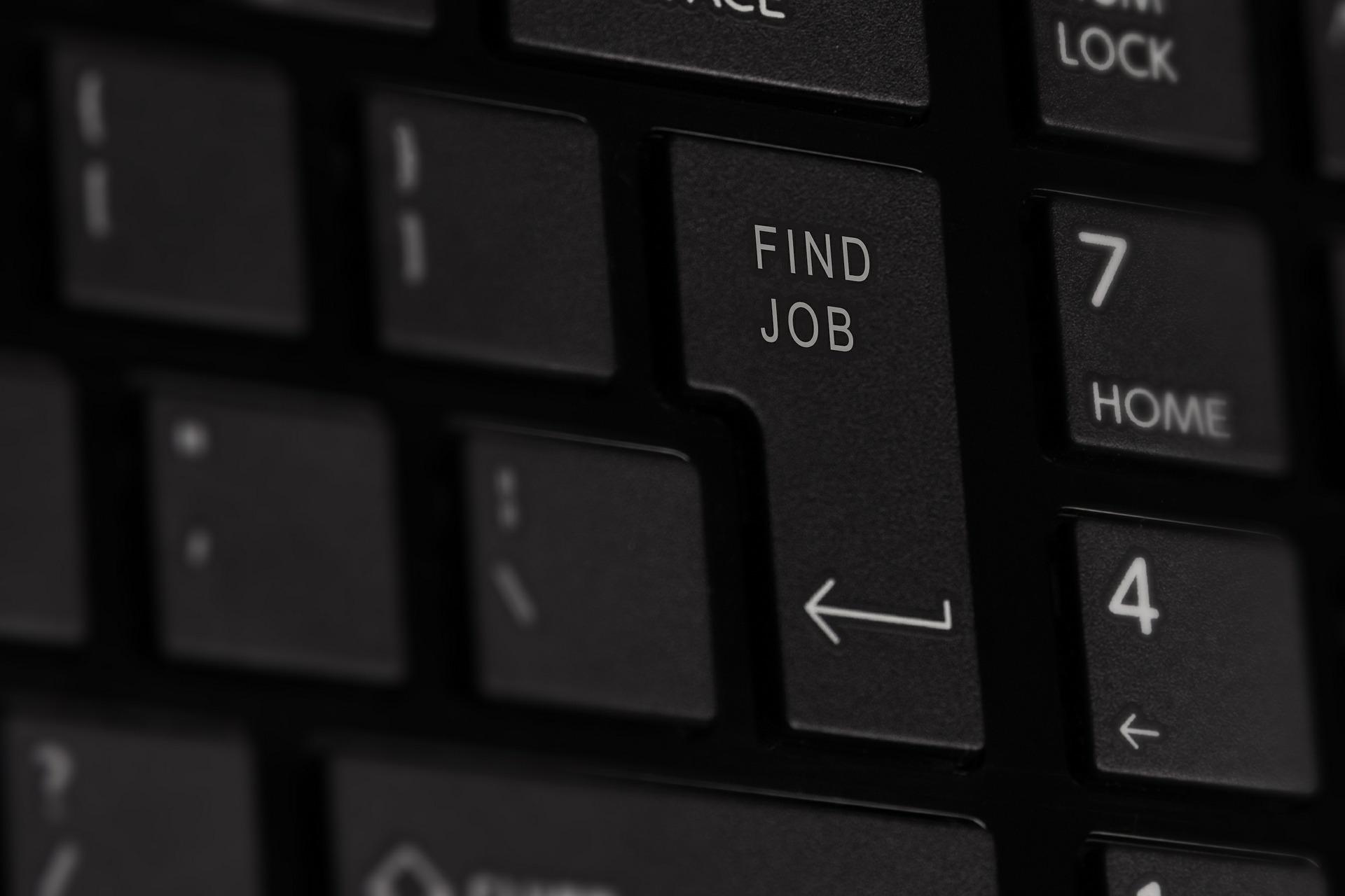 I social media e la tua ricerca di lavoro nel 2020
