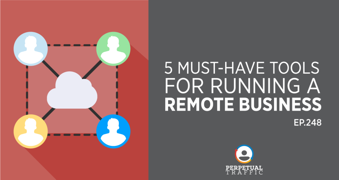 5 strumenti per il business remoto
