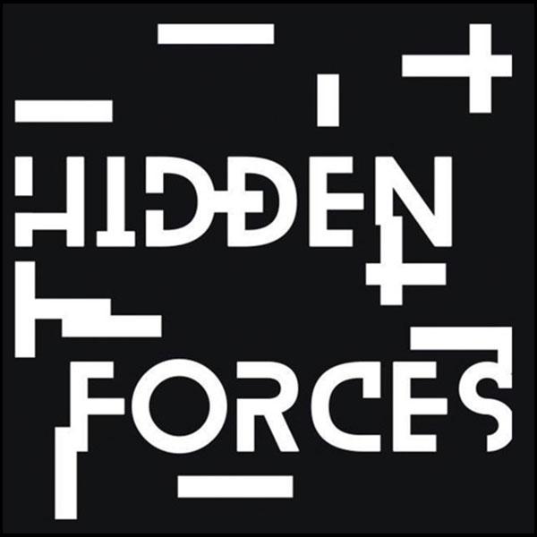 immagine del podcast delle forze nascoste