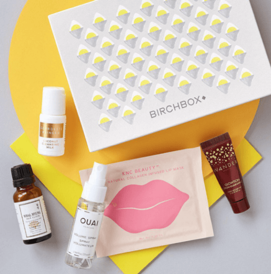 "Birchbox ""width ="" 550 ""height ="" 556 ""srcset ="" https://megamarketing.it/wp-content/uploads/2020/04/_161_7-modi-per-raggiungere-e-influenzare-i-millennial-usando-il-social-media-marketing.png 550w, https: //www.smartinsights. com / wp-content / uploads / 2019/12 / Birchbox-148x150.png 148w, https://www.smartinsights.com/wp-content/uploads/2019/12/Birchbox-250x253.png 250w, https: // www.smartinsights.com/wp-content/uploads/2019/12/Birchbox.png 575w ""dimensioni ="" (larghezza massima: 550px) 100vw, 550px"