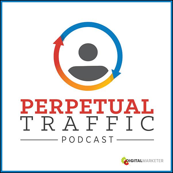 immagine del podcast sul traffico perpetuo