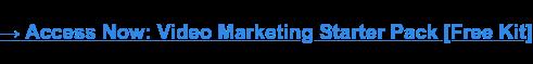 Accedi ora: Starter kit gratuito di video marketing