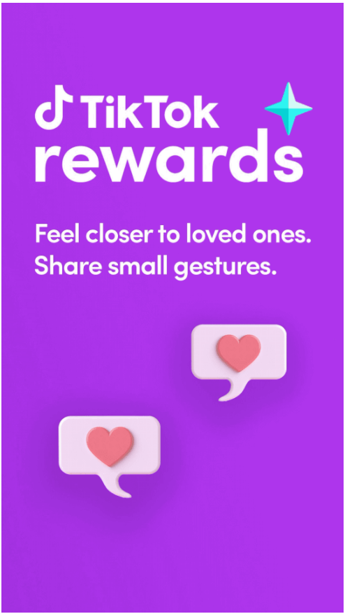 """TikTok Small Gestures """"width ="""" 494 """"height ="""" 878 """"srcset ="""" https://www.smartinsights.com/wp-content/uploads/2020/05/Screenshot-2020-05-06-at-11.18.27 .png 494w, https://www.smartinsights.com/wp-content/uploads/2020/05/Screenshot-2020-05-06-at-11.18.27-84x150.png 84w, https: //www.smartinsights .com / wp-content / uploads / 2020/05 / Screenshot-2020-05-06-at-11.18.27-225x400.png 225w """"dimensioni ="""" (larghezza massima: 494px) 100vw, 494px"""
