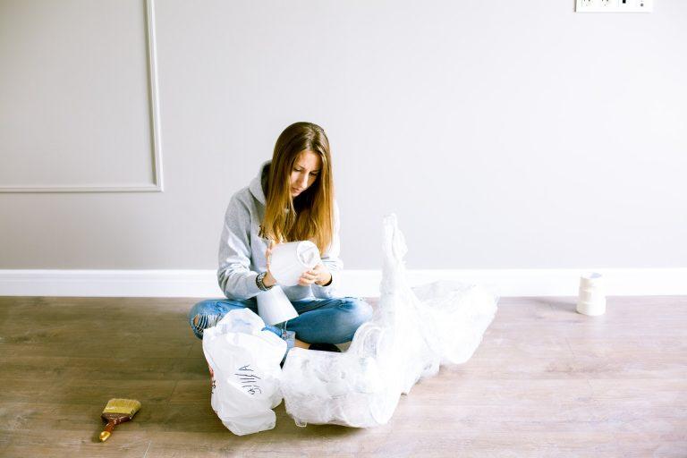In che modo i social media influenzano i progetti di miglioramento domestico?