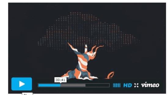 esempio di pubblicità animata