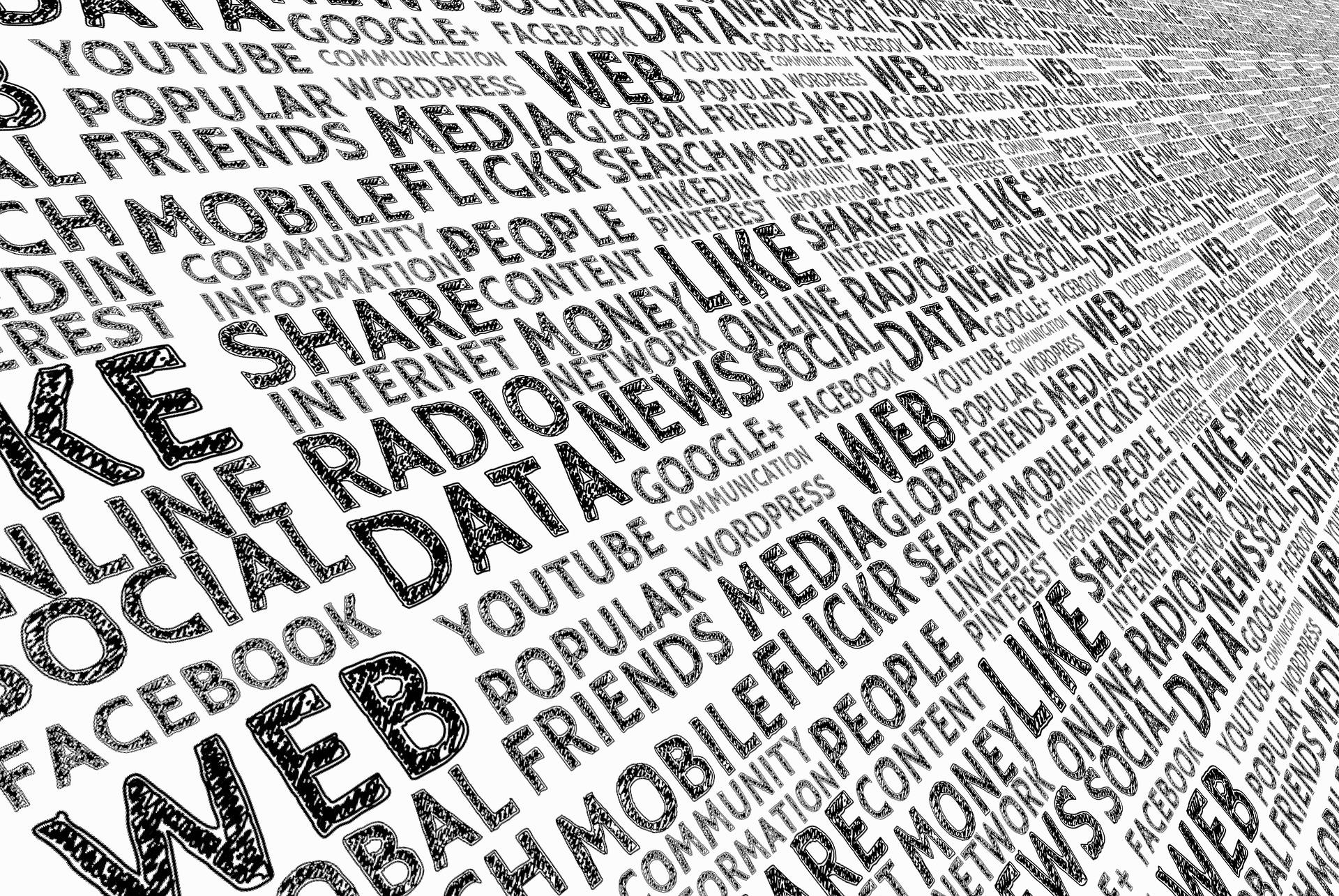 Jeff Ber discute di come i social media aiutano le organizzazioni non profit più piccole a distinguersi