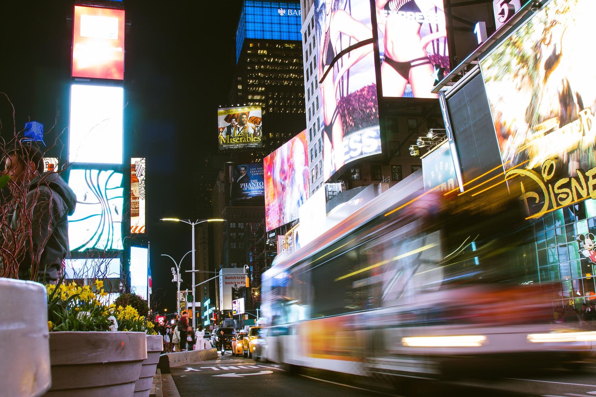 Vantaggi più importanti del Digital Signage per le aziende